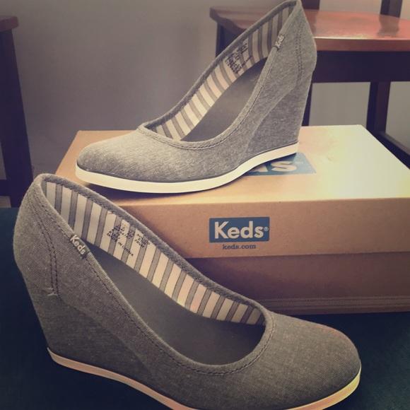Keds Shoes | Keds Damsel Wedge | Poshmark